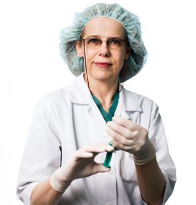Plastikakirurg Dr Merle Sellend
