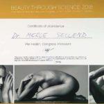 Beauty Through Science congress 2018